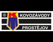 Kovozávody Prostějov
