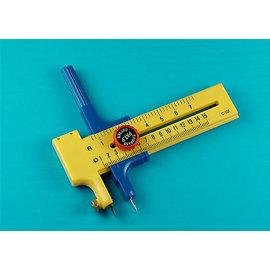 Modelcraft Modelcraft - Kreisschneider 10 - 150mm Durchmesser