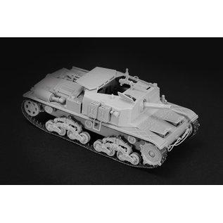 Italeri Semovente M42 da 75/18 mm - 1:35
