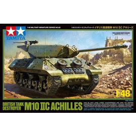 TAMIYA Tamiya - Brit. M10 IIC Achilles Jagdpanzer - 1:48