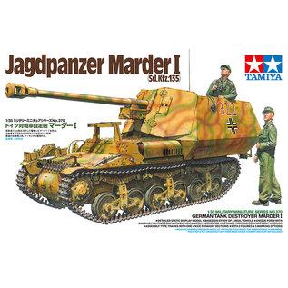 TAMIYA Dt. Sd.Kfz.135 Marder I Jagdpanzer - 1:35