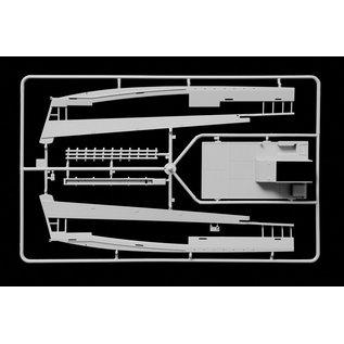 "Italeri LCVP (""Higgins Boat"") mit US Infanterie - 1:35"