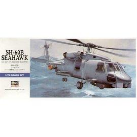 Hasegawa Hasegawa - Sikorsky SH-60B Seahawk - 1:72