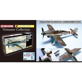 "Dragon Dragon - Focke-Wulf Fw190D-9 ""Langnasen-Dora"" - 1:48"