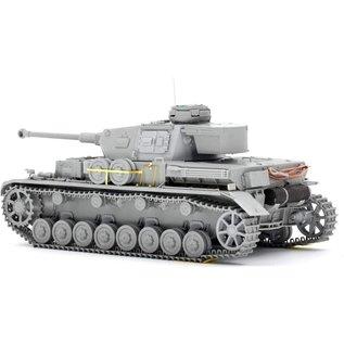 Border Model Pz.Kpfw.IV Ausf. F2 & G - 1:35