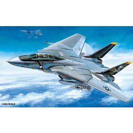TAMIYA Tamiya - Grumman F-14A Tomcat - 1:48