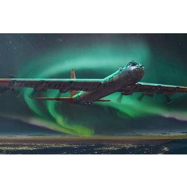Roden Roden - Convair B-36B Peacemaker - 1:144