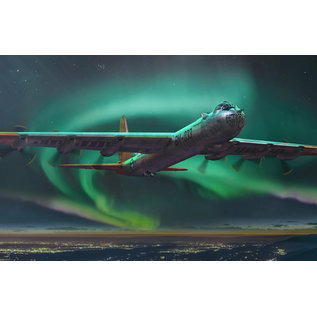 Roden Convair B-36B Peacemaker - 1:144
