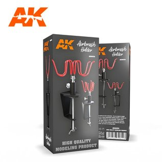 AK Interactive Airbrush-Halter