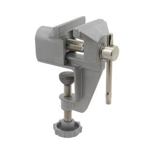 Donau Elektronik Mini-Schraubstock