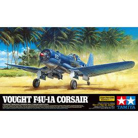 TAMIYA Tamiya - Vought F4U-1A Corsair - 1:32