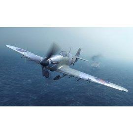 Fly Fly - Hawker Sea Hurricane Mk.IIc - 1:32