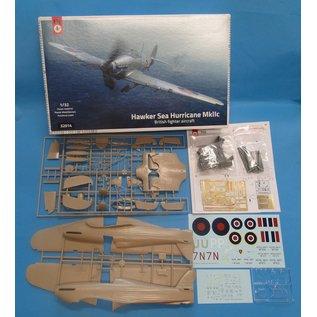 Fly Hawker Sea Hurricane Mk.IIc - 1:32