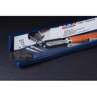 JLC Micro-Säge / Razor blade saw - Anniversary Pack