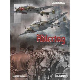 Eduard Eduard - Adlertag Limited Edition - 1:48