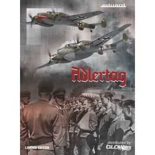 Eduard Adlertag Limited Edition - 1:48