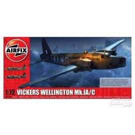 Airfix Airfix - Vickers Wellington Mk.IA/C - 1:72