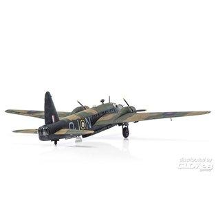 Airfix Vickers Wellington Mk.IA/C - 1:72