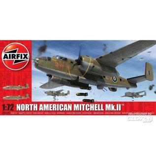 Airfix North American Mitchell Mk.II - 1:72
