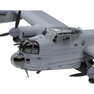 Airfix Avro Lancaster B.III (Special) The Dambusters - 1:72