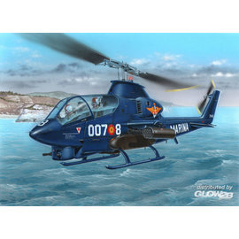 "Special Hobby Special Hobby - Bell AH-1G ""Spanish an IDF Service"" - 1:72"