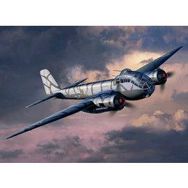 Revell Revell - Junkers Ju188 A-2 - 1:48