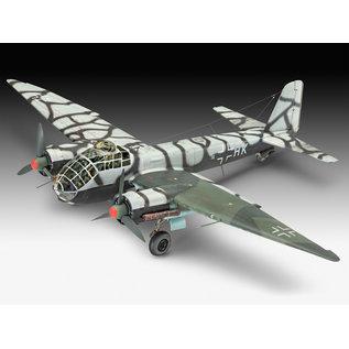 Revell Junkers Ju188 A-2 - 1:48