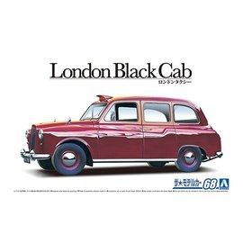 Aoshima Aoshima - FX-4 London Black Cab '68 - 1:24