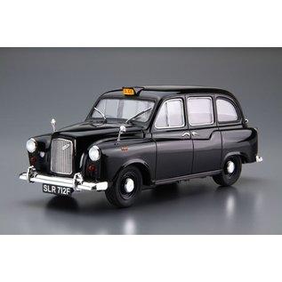 Aoshima FX-4 London Black Cab '68 - 1:24