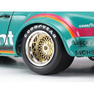 TAMIYA Porsche 934 Vaillant - 1:12
