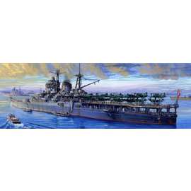 TAMIYA Tamiya - Japanese Aircraft Carrying Cruiser Mogami - 1:350
