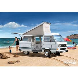 Revell Revell - VW T3 Camper - 1:24