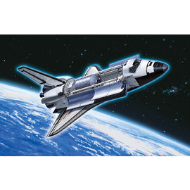 TAMIYA Tamiya - Space Shuttle Atlantis - 1:100