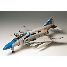 TAMIYA Tamiya - McDonnell Douglas F-4J Phantom II - 1:32