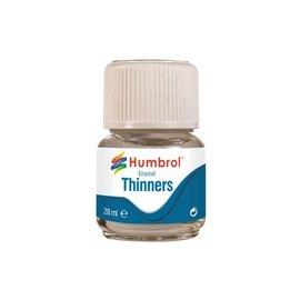Humbrol Humbrol - Enamel Verdünner - 28ml