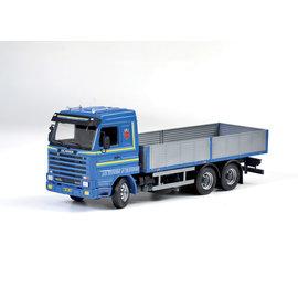 Italeri Italeri - SCANIA Streamline 146H 6x2 Platform Truck - 1:24