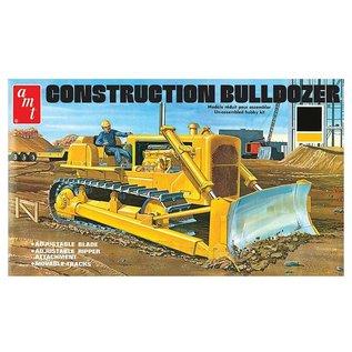AMT Construction Bulldozer - 1:25