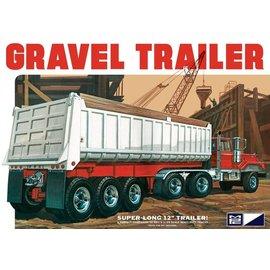 MPC MPC - Gravel Trailer 1:25