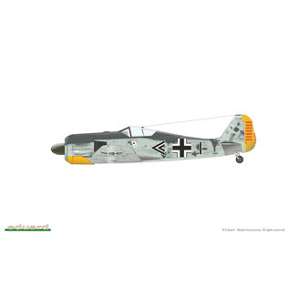 Eduard Focke Wulf Fw 190A-2 - Profipack - 1:48