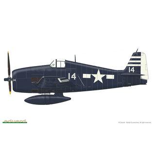 Eduard Grumman F6F-5 Hellcat late - Profipack - 1:48