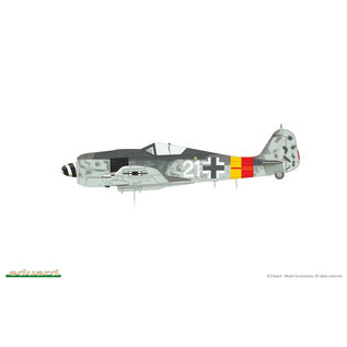 Eduard Focke Wulf Fw 190A-8/R2 - Profipack - 1:48