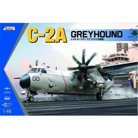 Kinetic Kinetic - Grumman C-2A Greyhound - 1:48
