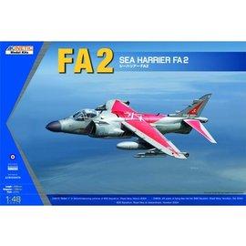 Kinetic Kinetic - Hawker Siddeley / BAE Sea Harrier FA.2