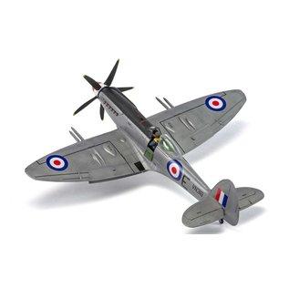 Airfix Supermarine Spitfire F.Mk.22/24 - 1:48