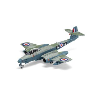 Airfix Gloster Meteor FR.9 Reconnaissance - 1:48
