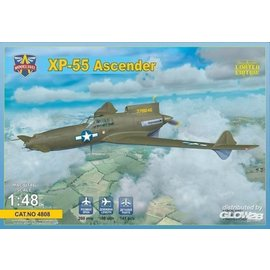 Modelsvit Modelsvit - Curtiss-Wright XP-55 Ascender - 1:48