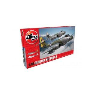 Airfix Gloster Meteor F.8 - 1:48