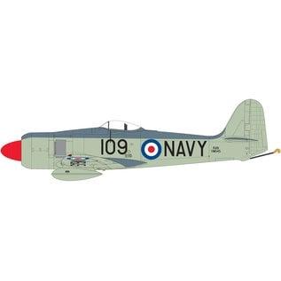 """Airfix Hawker Sea Fury FB.1 """"Export Version"""" - 1:48"""