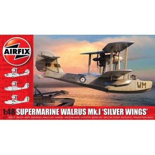 "Airfix Supermarine Walrus Mk.1 ""Silver Wings"" - 1:48"