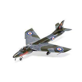 Airfix Hawker Hunter F.6 - 1:48